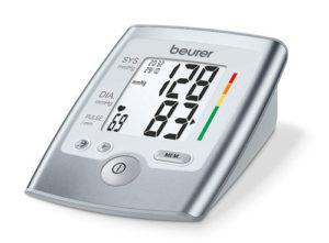 miglior misuratore di pressione Beurer