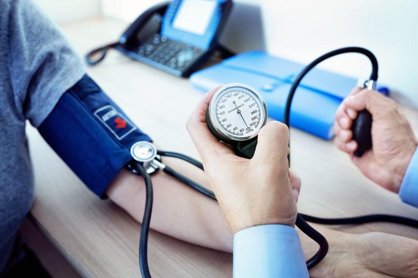 misuratori di pressione migliori