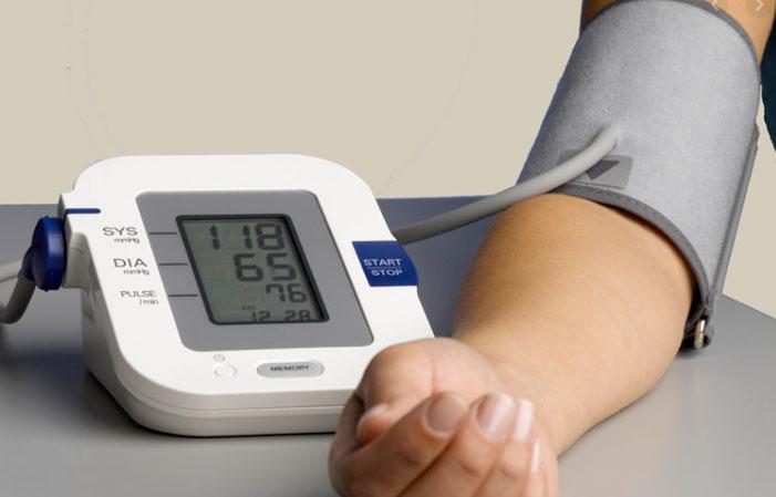 misuratori pressione elettronici