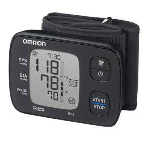 omron rs6 sfigmomanometro